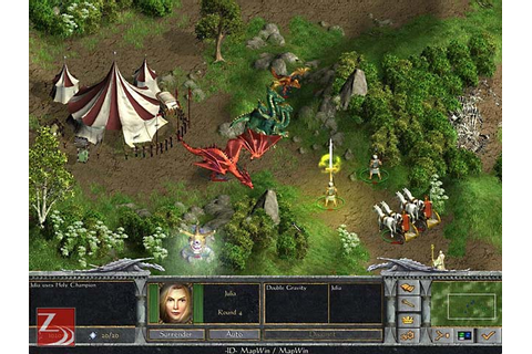 FREE DOWNLOAD GAMES: Age of Wonders Shadow Magic Free Download
