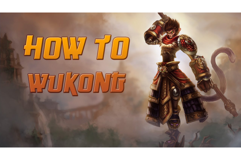 How to Wukong - A Detailed League of Legends Guide - YouTube