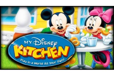 my disney kitchen free download igggames - My Disney Kitchen