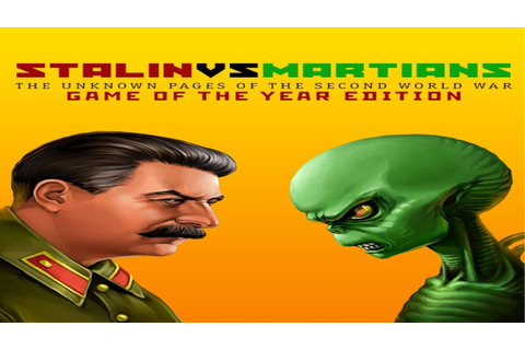 Stalin vs Martians Gameplay Español [Chorra Game] - YouTube
