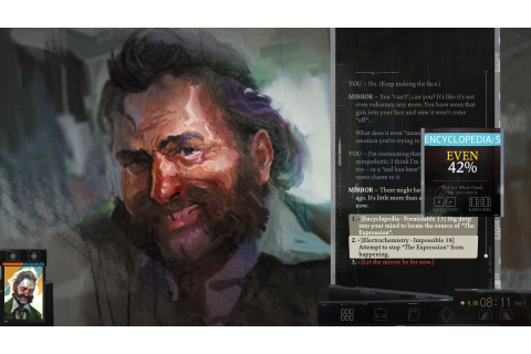 Disco Elysium review-in-progress: This deep detective RPG ...