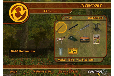 Cabela's Big Game Hunter 2006 Trophy Season - дата выхода ...