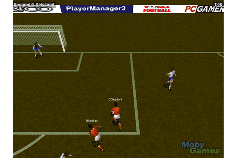 Download Kick Off 97 - My Abandonware