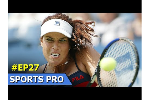 Facts you dont know about Jennifer Capriati | Tennis ...