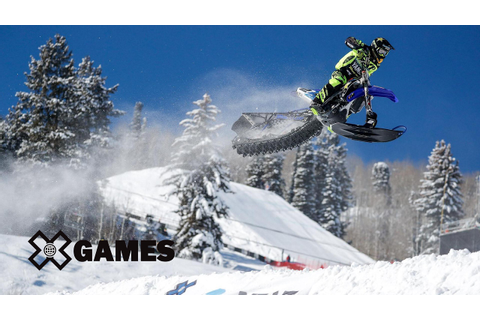 FULL REPLAY: Day Two of X Games Aspen 2017 - YouTube