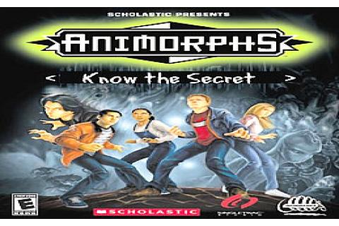 Animorphs: Know the Secret download PC