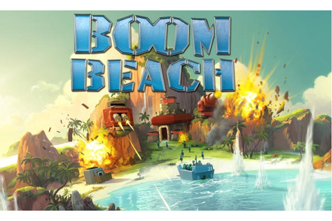 Boom Beach 2? What's Next For SuperCells Hit Game ...