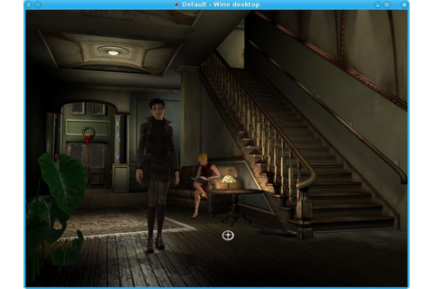 Good Old Games - Still Life - PlayOnLinux - Run your ...