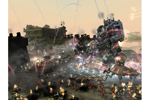 Dream Games: Supreme Commander 2