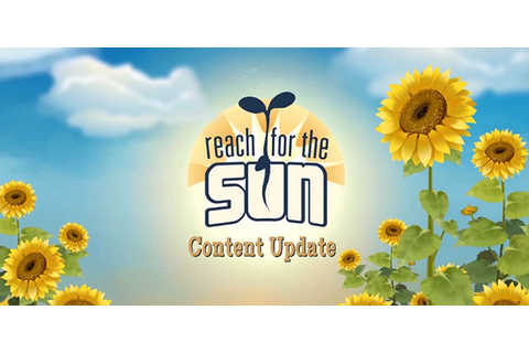Reach for the Sun :: Reach for the Sun | indienova 独立游戏