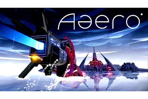 Aaero Review: A Rhythm Game For Dubstep Enthusiasts - Cliqist