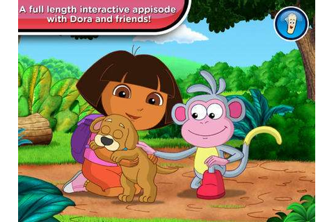 Dora's Great Big World! HD Full APK android Download