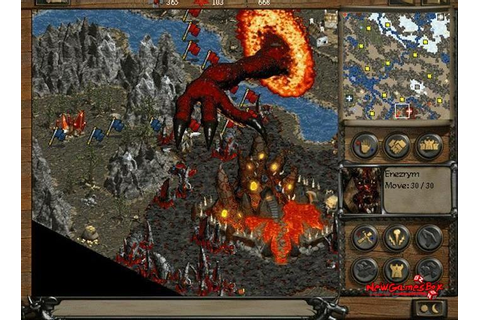Disciples Sacred Lands Gold PC Game Free Download