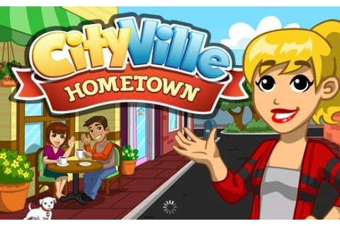 Totally Addicted to the Cityville Hometown App Game for ...