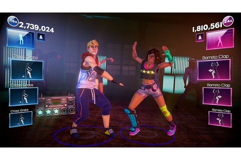 Dance Central Spotlight review – The ultimate Kinect ...