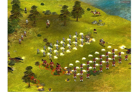 No Man's Land: Fight For Your Rights! - screenshots ...