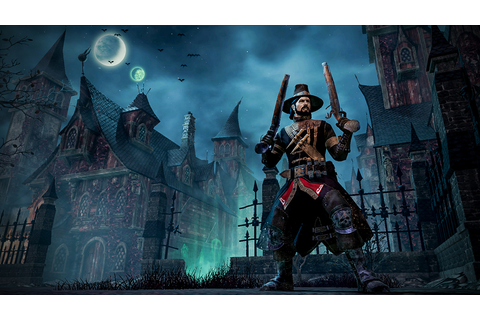 Mordheim: City of the Damned - Witch Hunters - Free Full ...