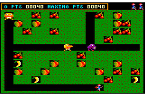 Fruity Frank (CPC) - Onlinemania