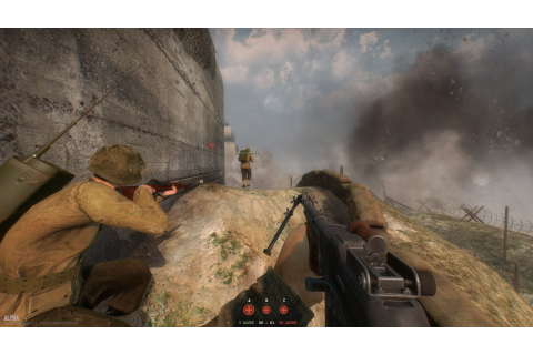 Day of Infamy - Accesso Anticipato | PC-Gaming.it