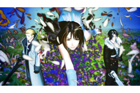 Final Fantasy VIII Remastered will release next month ...