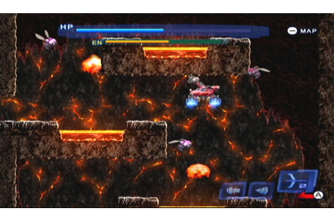 Review: Old-School Blaster Master Overdrive Is Blast From ...