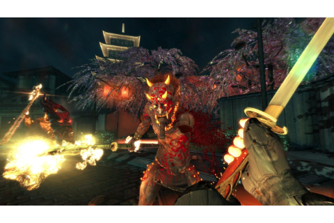 Shadow Warrior: Xbox One and PS4 Release Date and News ...