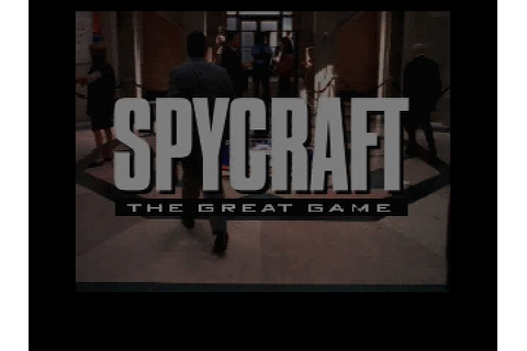 Spycraft Download (1996 Adventure Game)