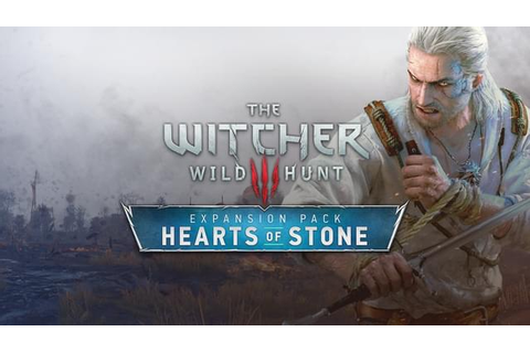 The Witcher 3: Wild Hunt - Hearts of Stone on GOG.com