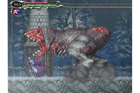 Download ROMs: Castlevania - Dawn Of Sorrow.zip - Nintendo DS