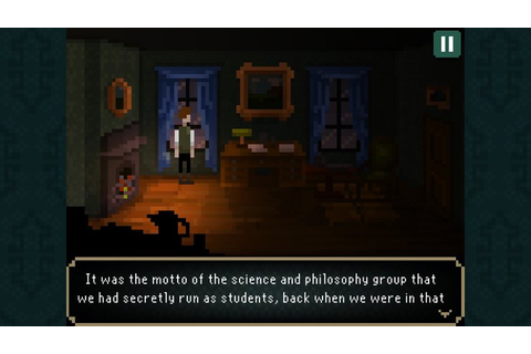 The Last Door: Collector's Edition, a retro-style mystery ...