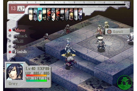 Stella Deus: The Gate of Eternity Screenshots, Pictures ...
