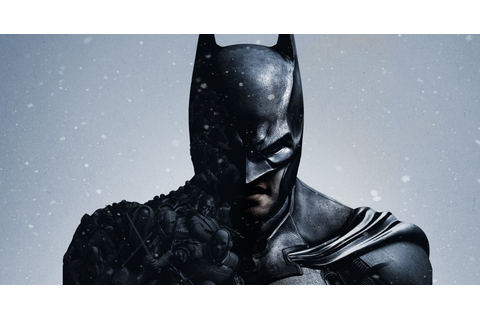 'Batman: Arkham Origins' developer confirms new DC game is ...