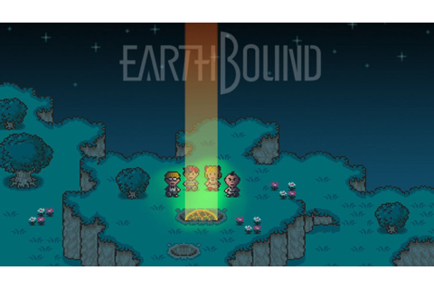 Earthbound (mother) 2 Español Gameplay, - YouTube