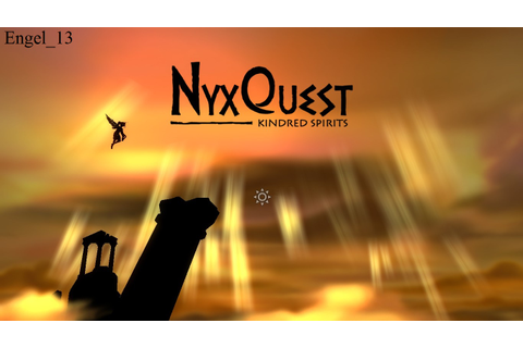 No Passports!- The Blog: Gamer's Review - NyxQuest ...
