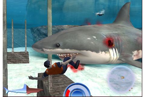 Jaws unleashed Game PC Download Full Version Mediafre And ...