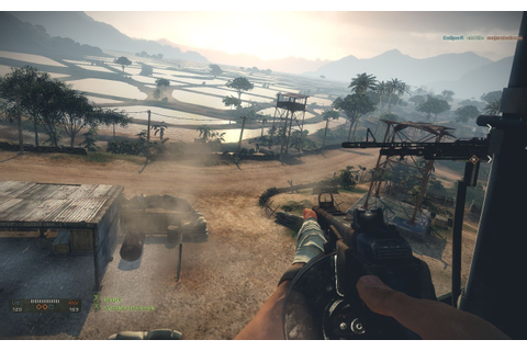 Buy Battlefield Bad Company 2: Vietnam Origin