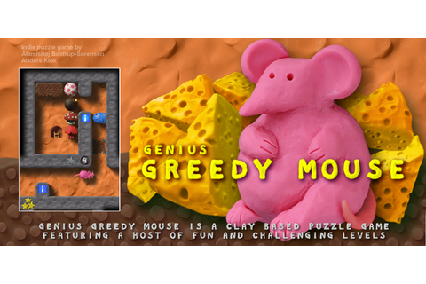 Amazon.com: Genius Greedy Mouse: Appstore for Android