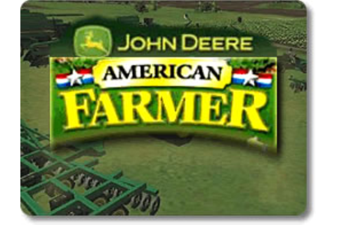 John Deere: American Farmer Game - Download and Play Free ...