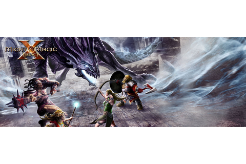 Might & Magic X: Legacy Game Guide | gamepressure.com