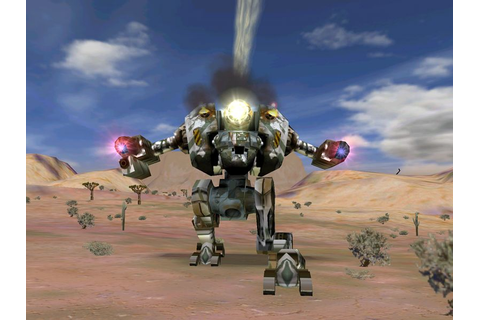 MechWarrior 4: Vengeance Screenshots - Video Game News ...