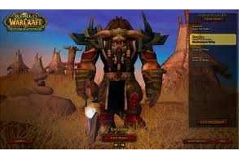 World of Warcraft The Burning Crusade Download Free Full ...