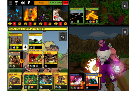Sentinels of the Multiverse The Video Game Review ...