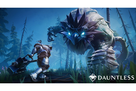 Dauntless free Download » FullGamePC.com