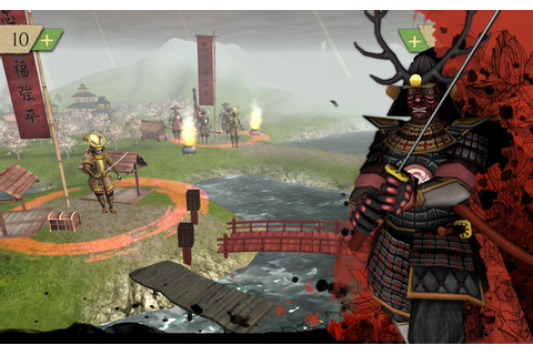 Samurai Warrior Heroes of War - Android Apps on Google Play