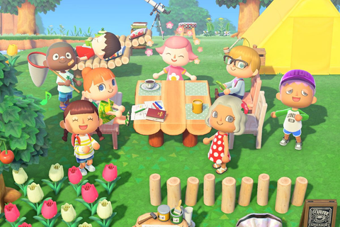 Animal Crossing: New Horizons creators hope game can be ...