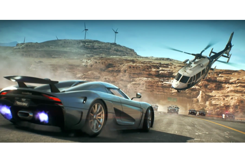 Need For Speed Payback PC System Requirements Detailed ...