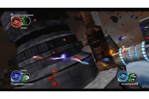 1UP Free Game: Aegis Wing (Xbox 360) - YouTube