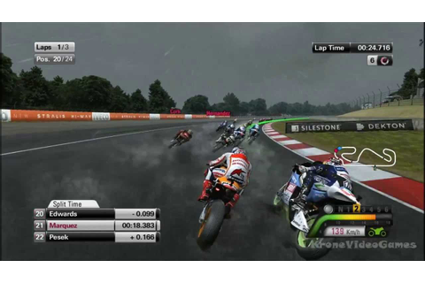 MotoGP 13 - Full Version Game Download - PcGameFreeTop
