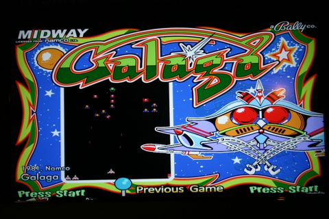 GameSpy: The Perfect Arcade, Part 2: From Sawdust to Space ...