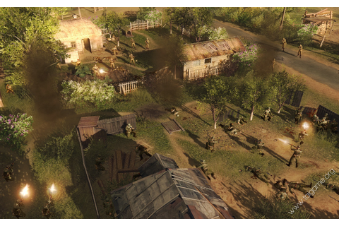 Men of War: Condemned Heroes - Tai game | Download game ...